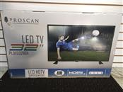 PROSCAN Flat Panel Television PLDED3280A